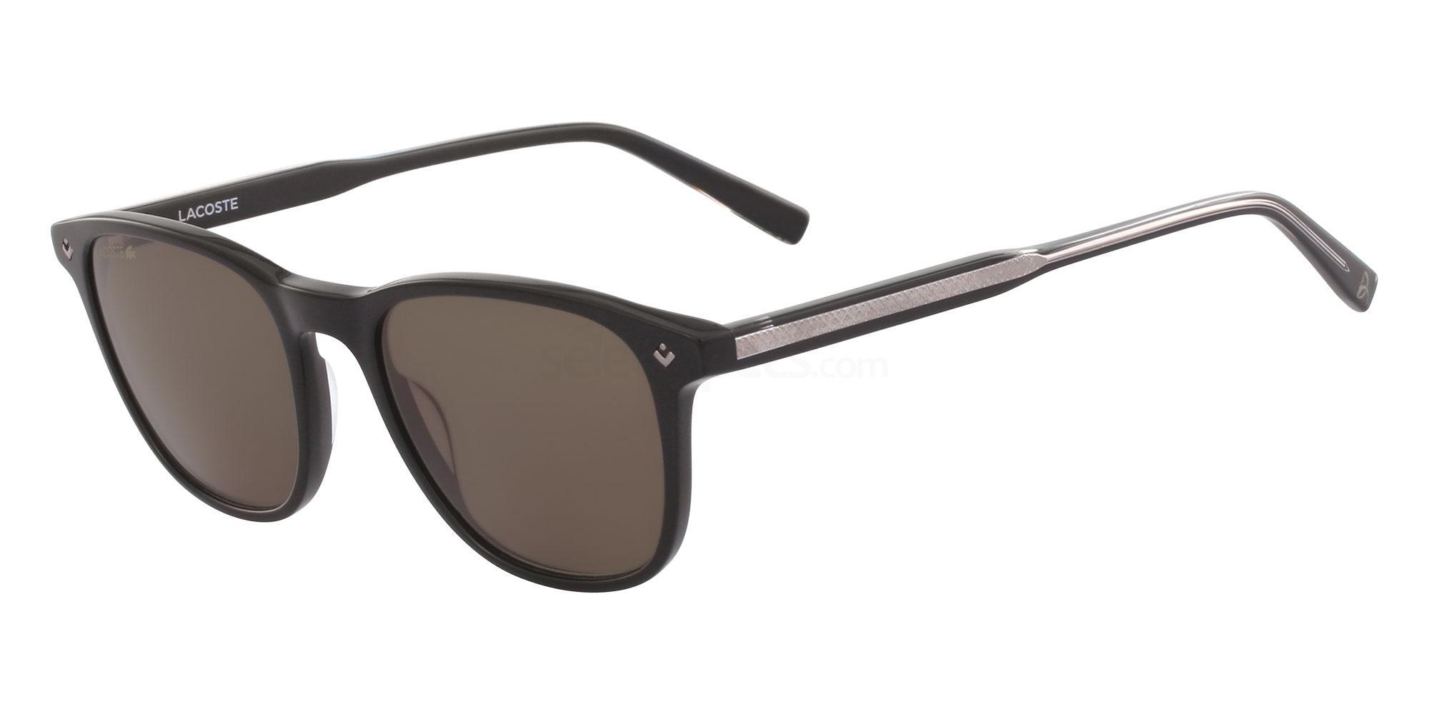 001 L602SND Sunglasses, Lacoste
