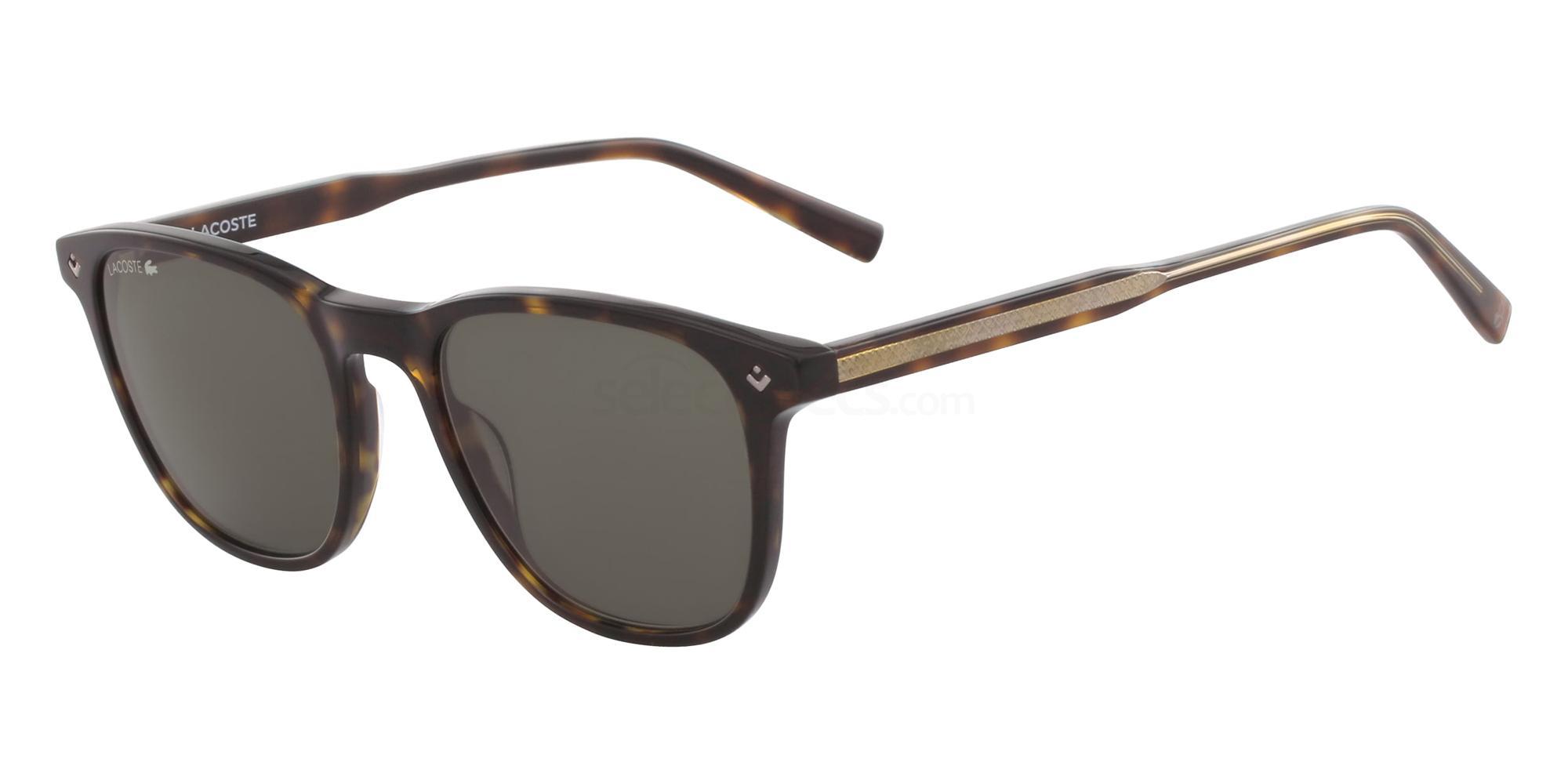 214 L602SND Sunglasses, Lacoste