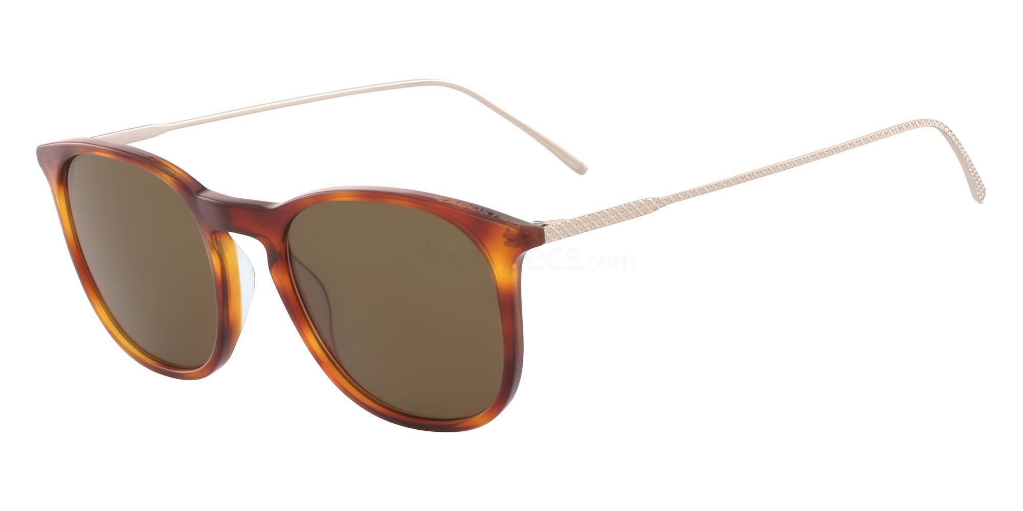 215 L879SPC Sunglasses, Lacoste