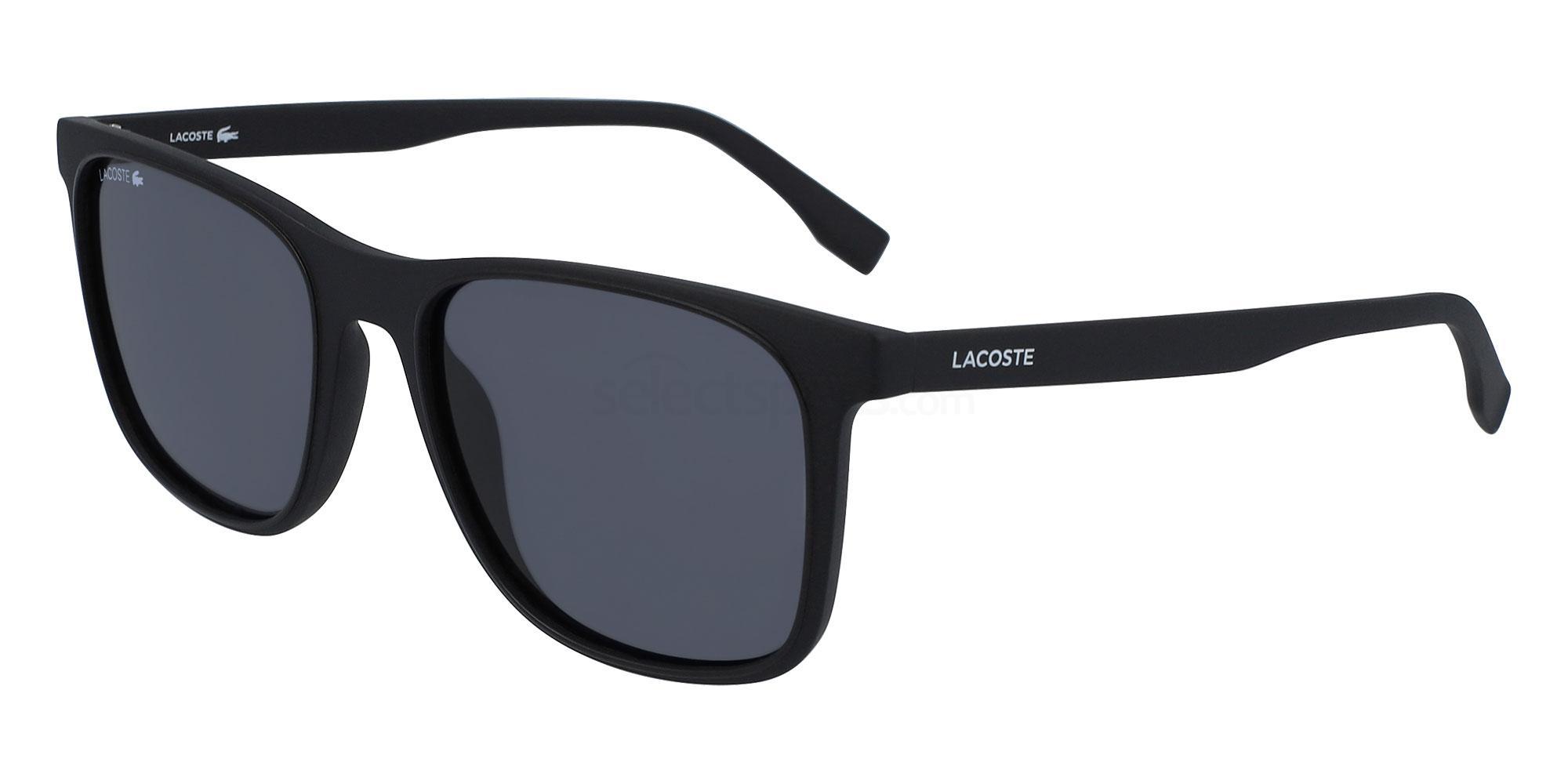 001 L882S Sunglasses, Lacoste