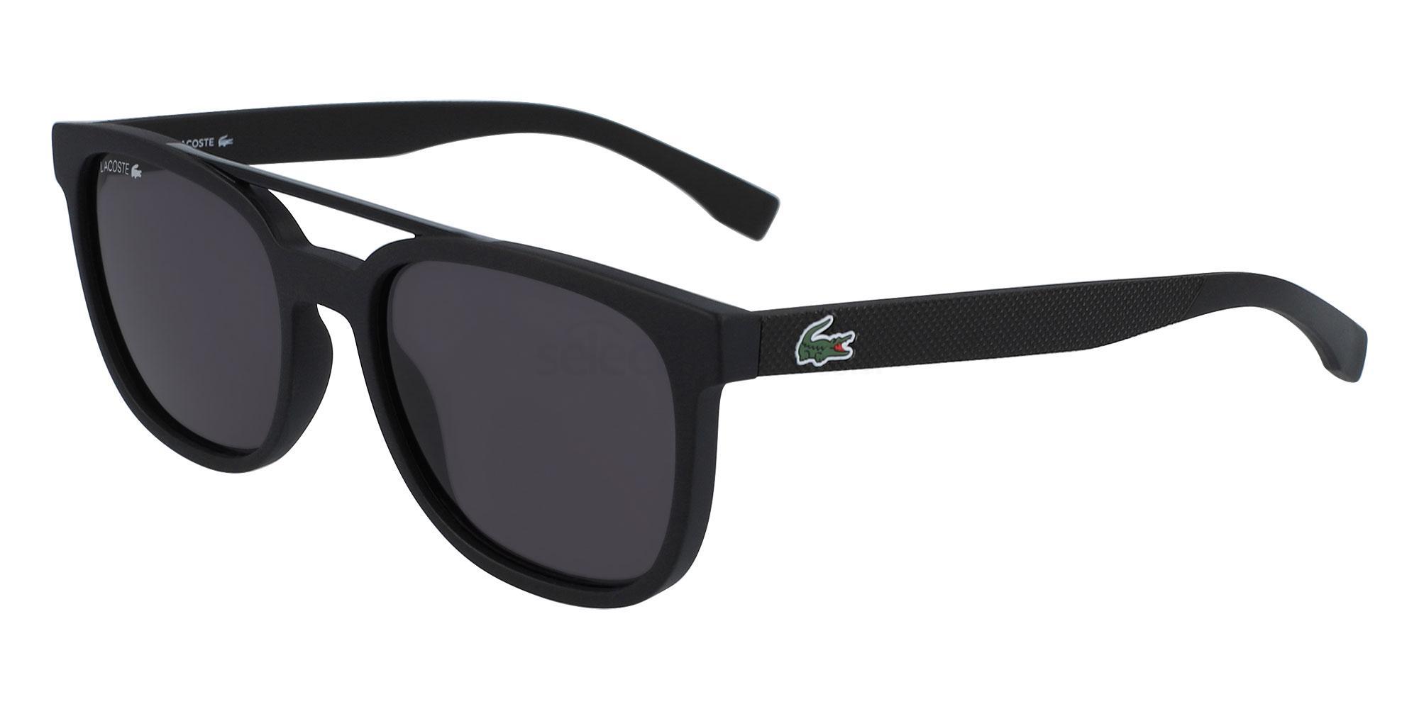 001 L883S Sunglasses, Lacoste