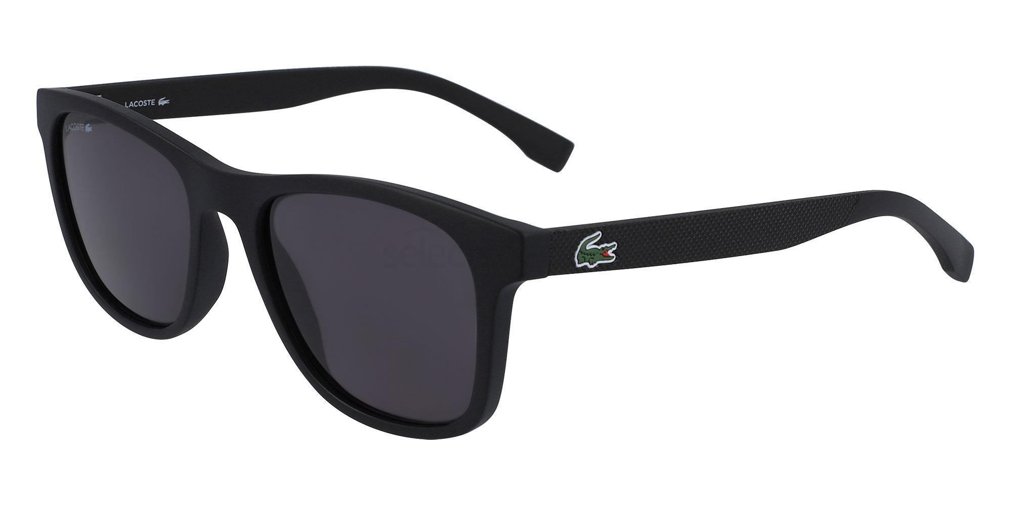 001 L884S Sunglasses, Lacoste