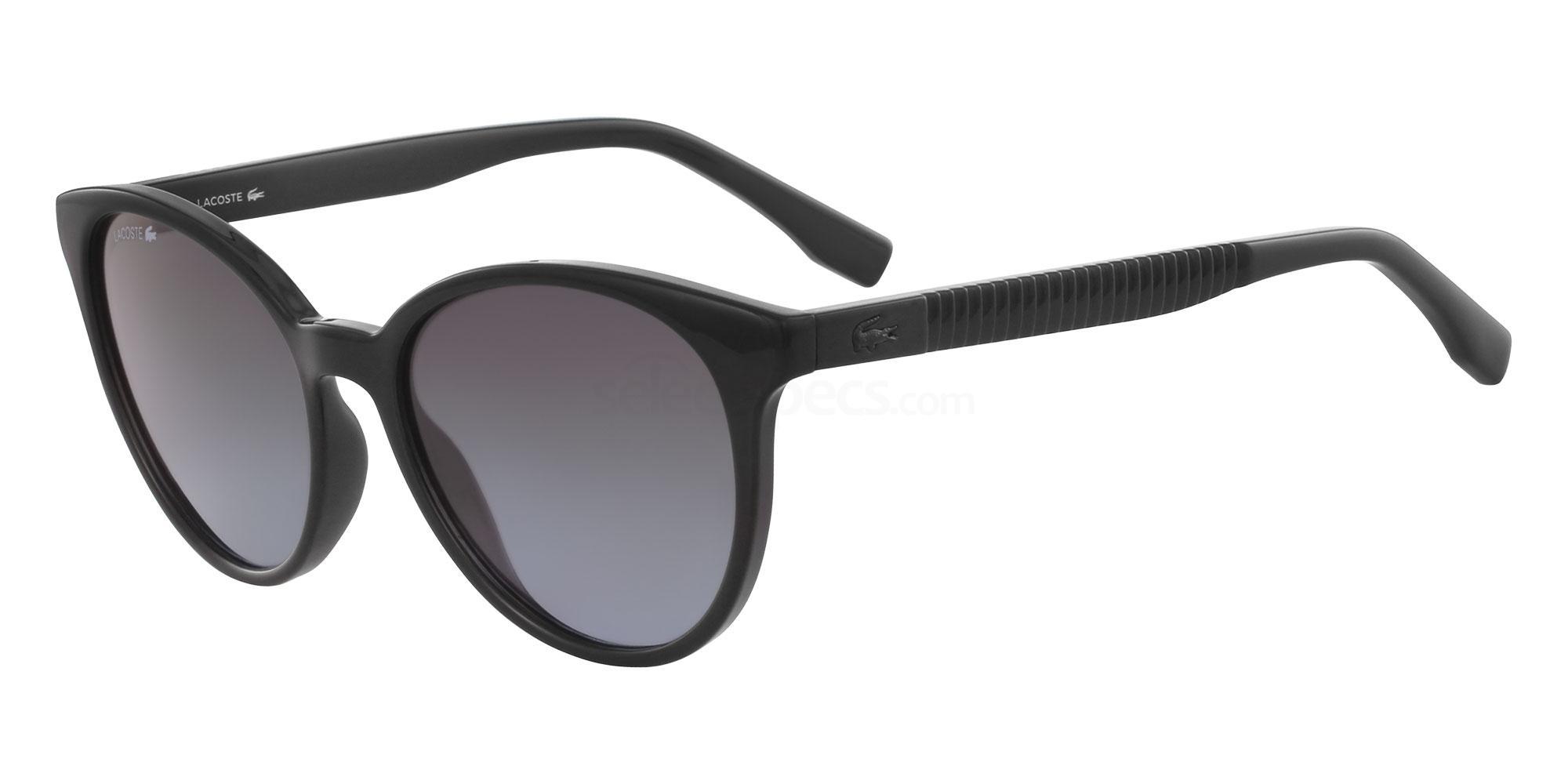 001 L887S Sunglasses, Lacoste