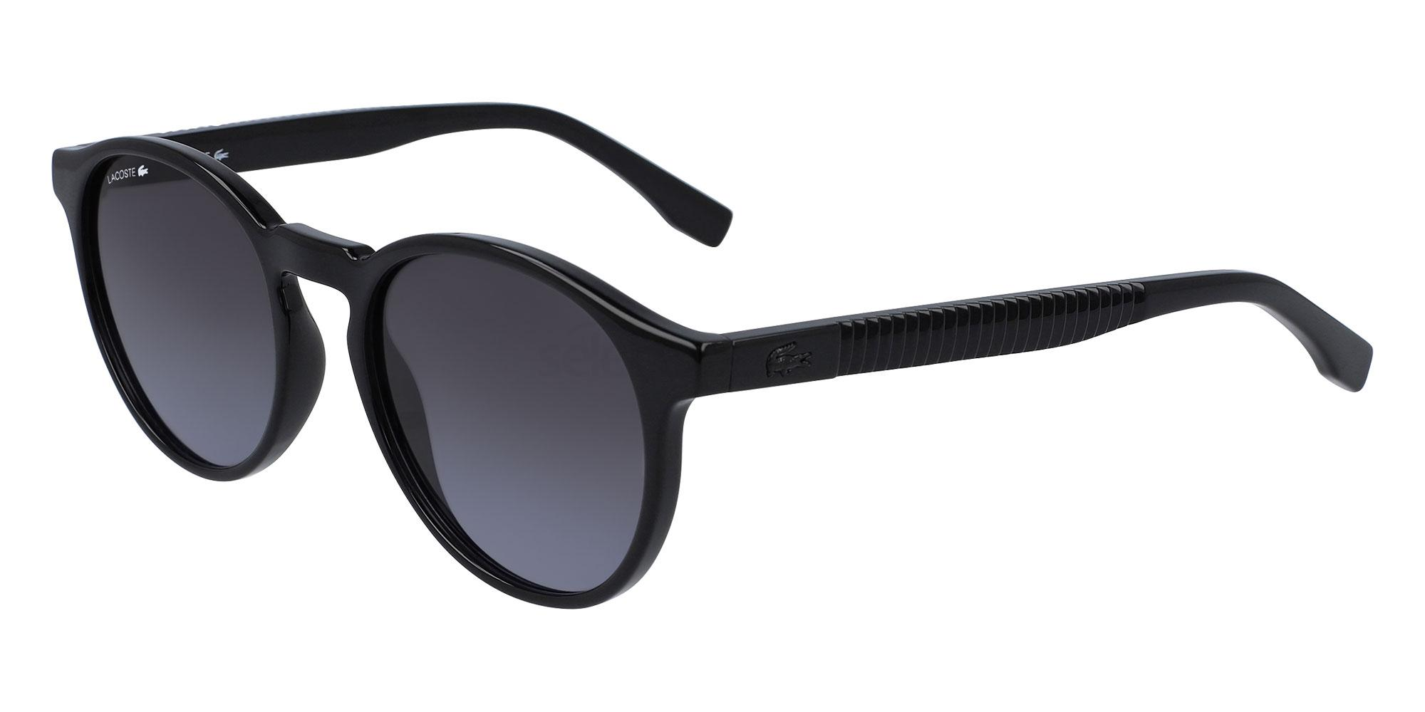 001 L888S Sunglasses, Lacoste