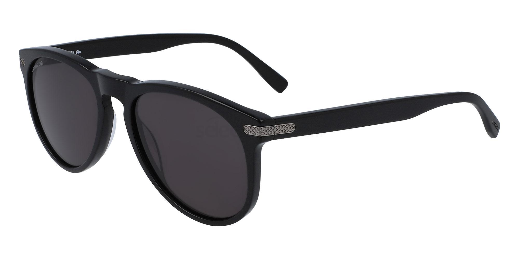 001 L897S Sunglasses, Lacoste