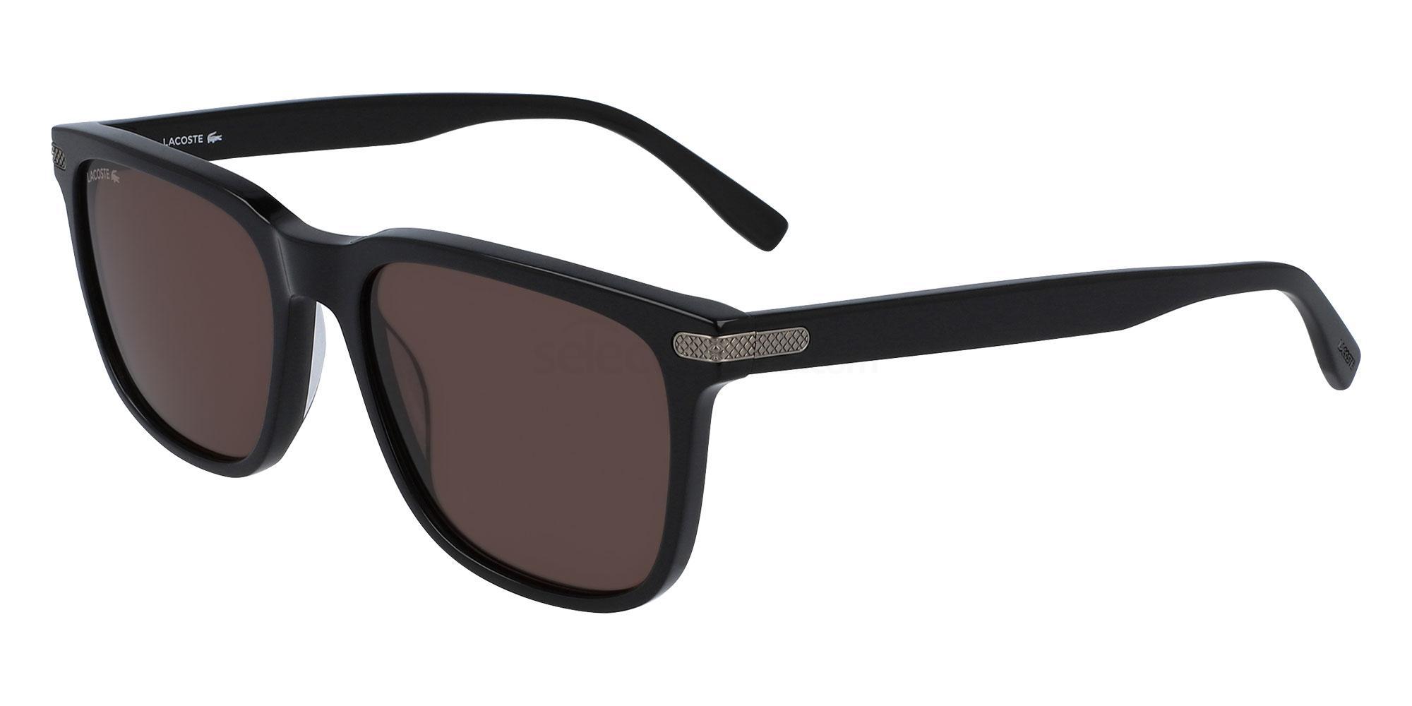 001 L898S Sunglasses, Lacoste