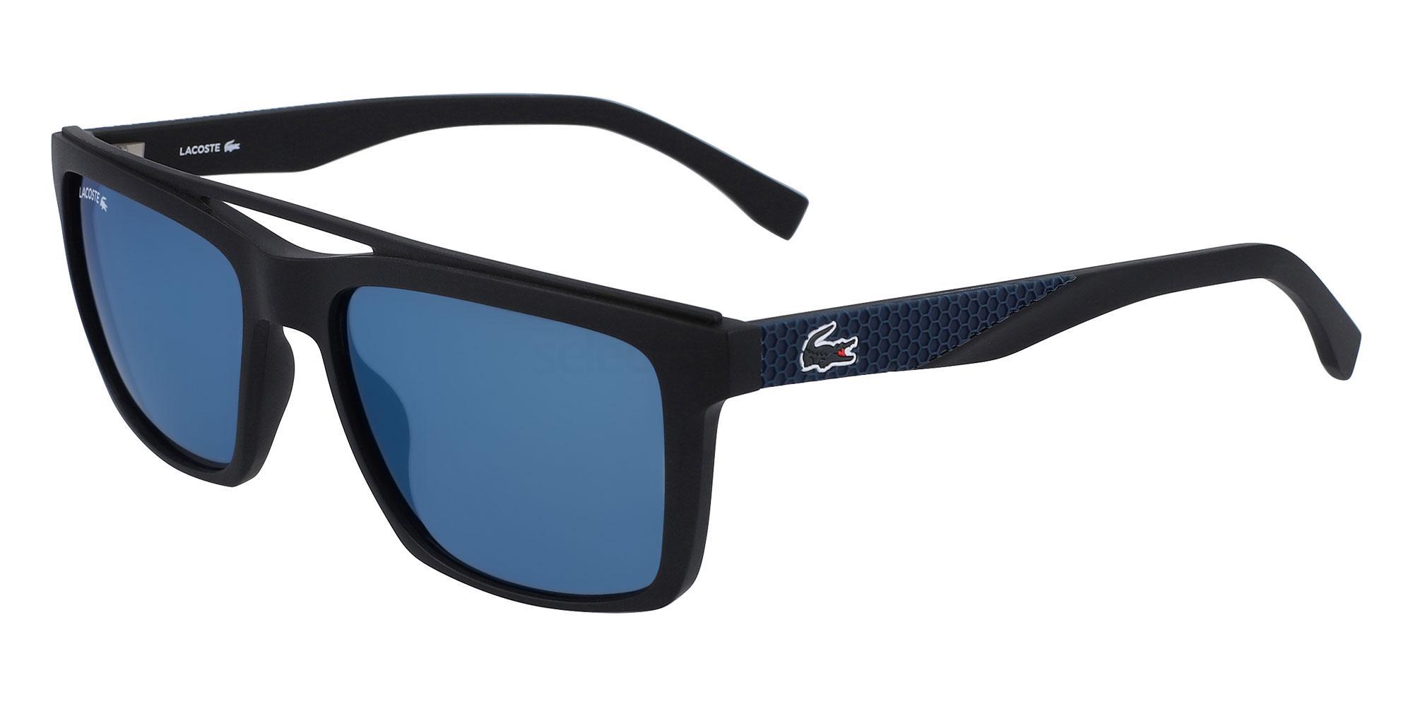 001 L899S Sunglasses, Lacoste