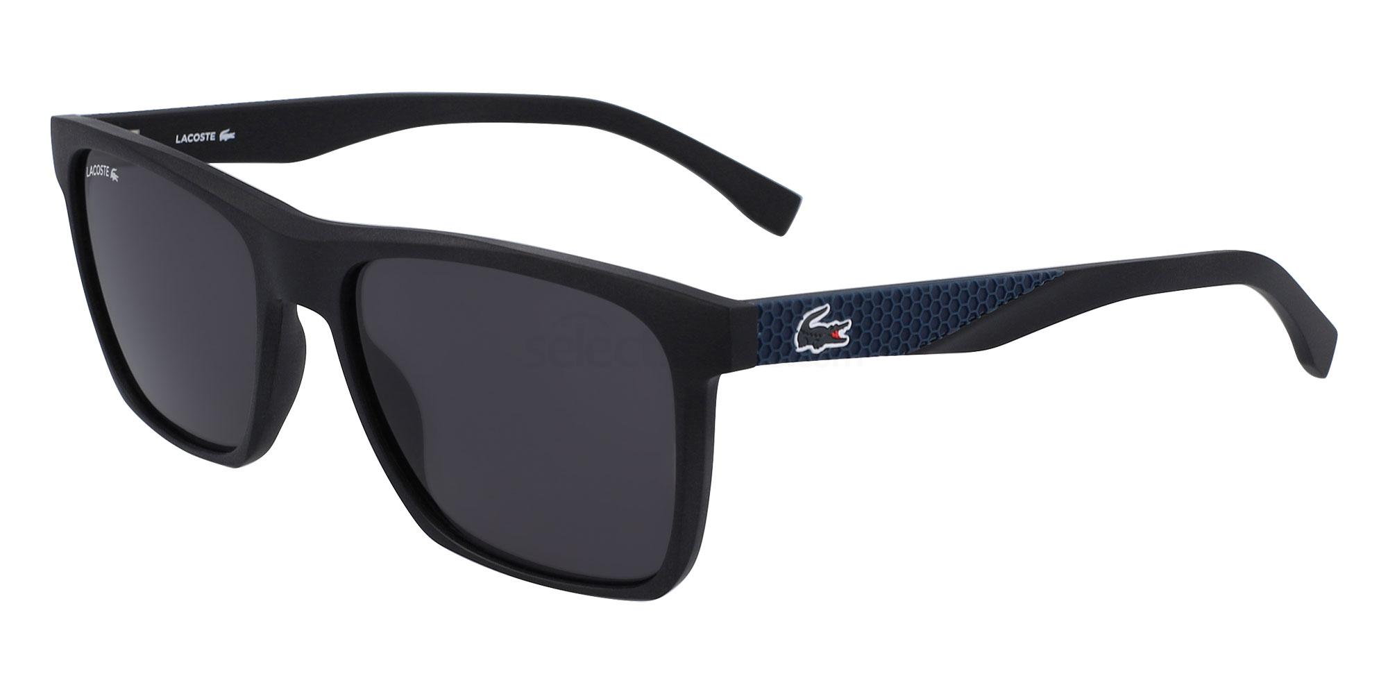 001 L900S Sunglasses, Lacoste
