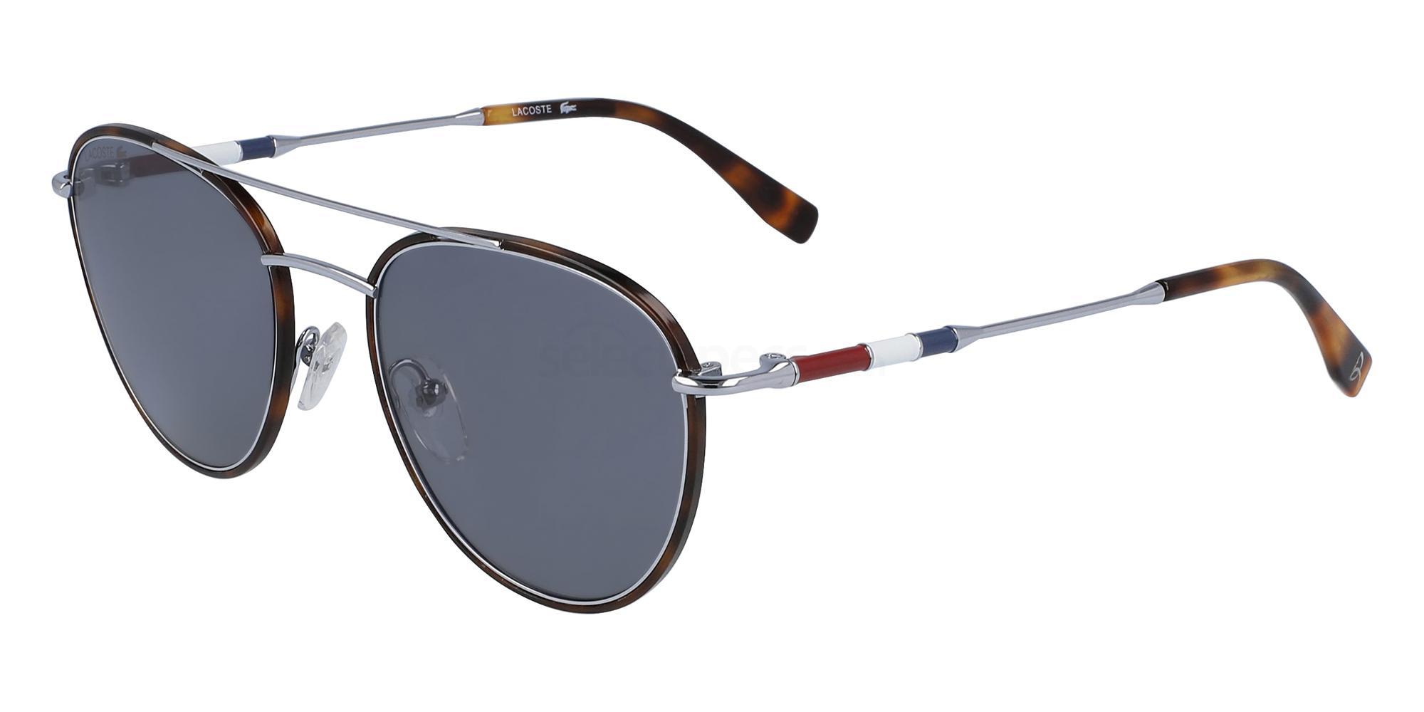 045 L102SNDP Sunglasses, Lacoste