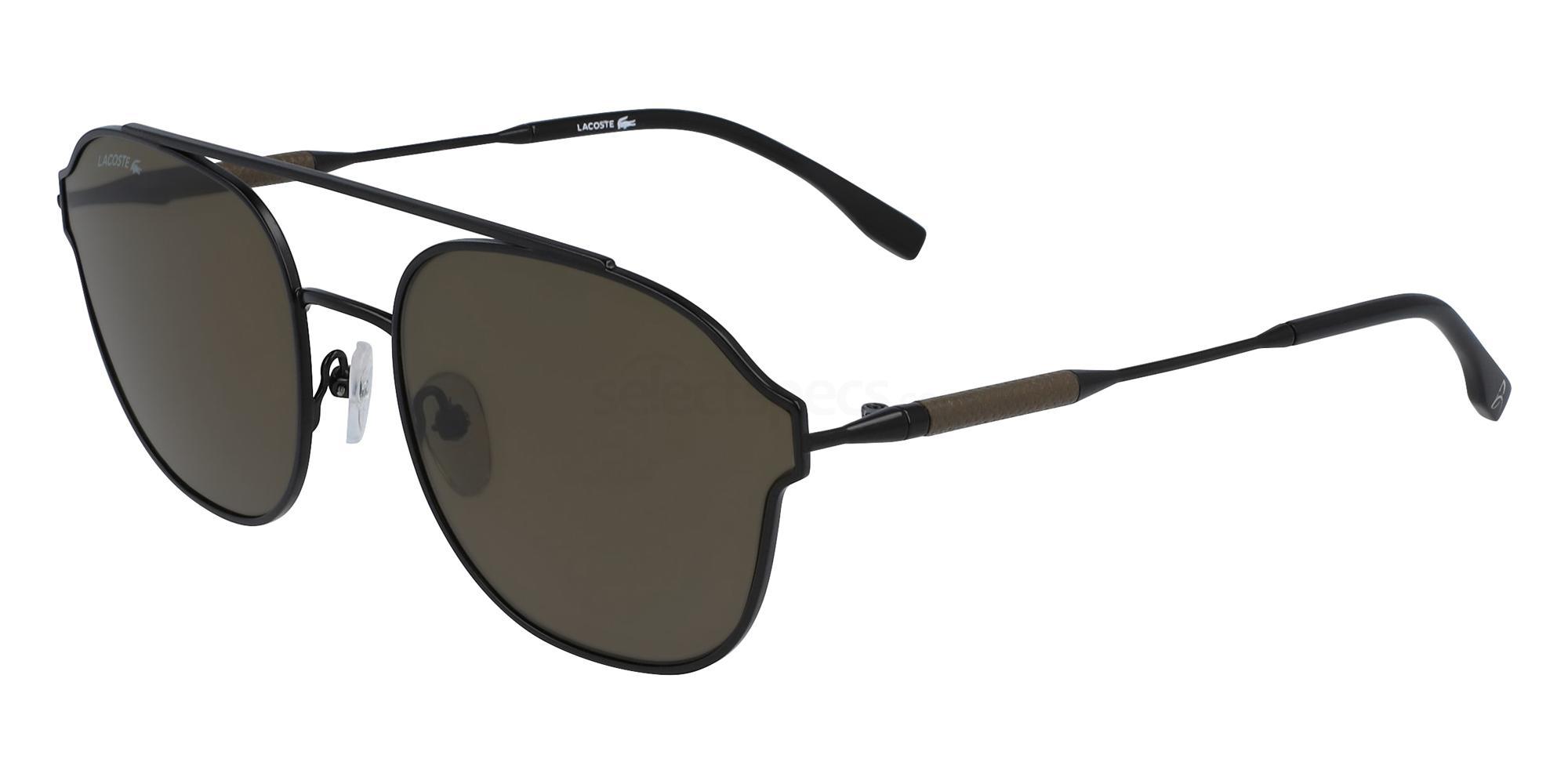 001 L103SND Sunglasses, Lacoste