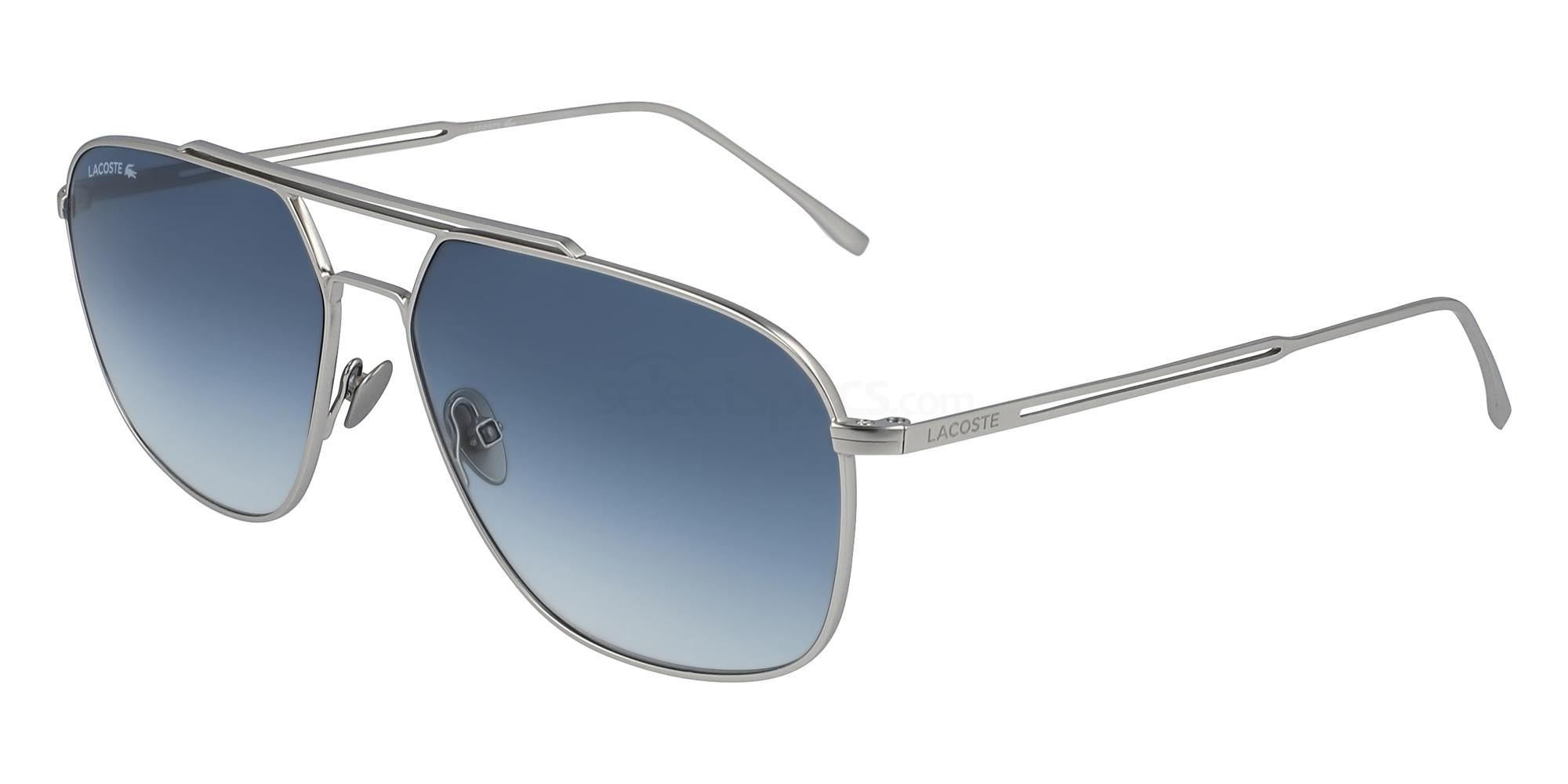 045 L218SPC Sunglasses, Lacoste