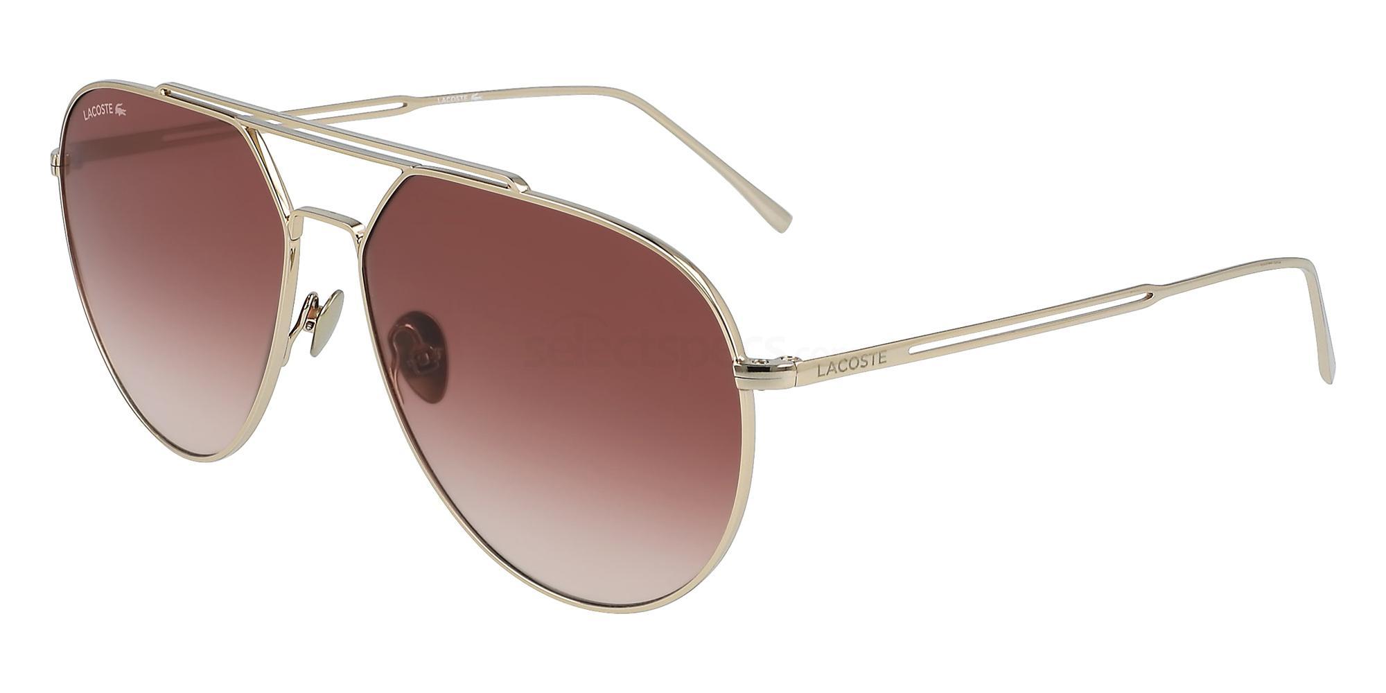 714 L219SPC Sunglasses, Lacoste