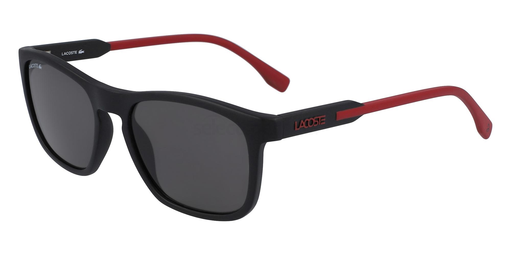 004 L604SND Sunglasses, Lacoste