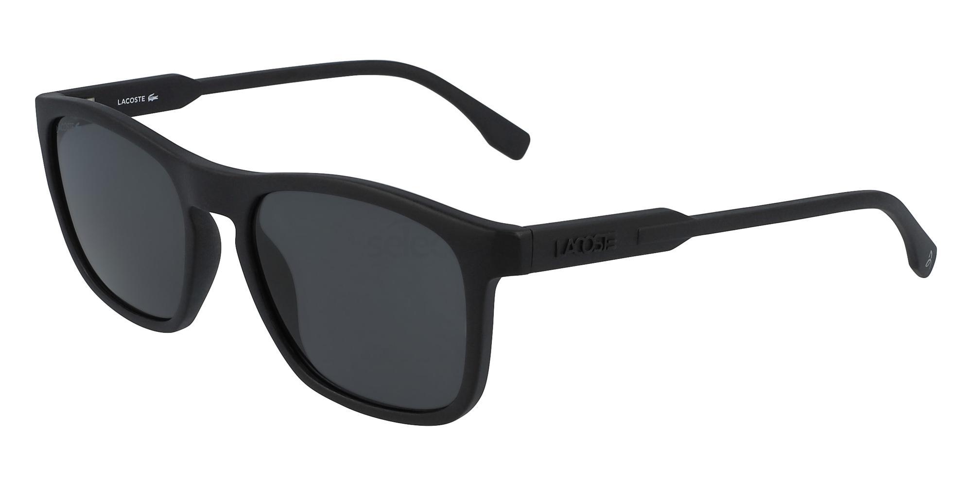 005 L604SNDP Sunglasses, Lacoste