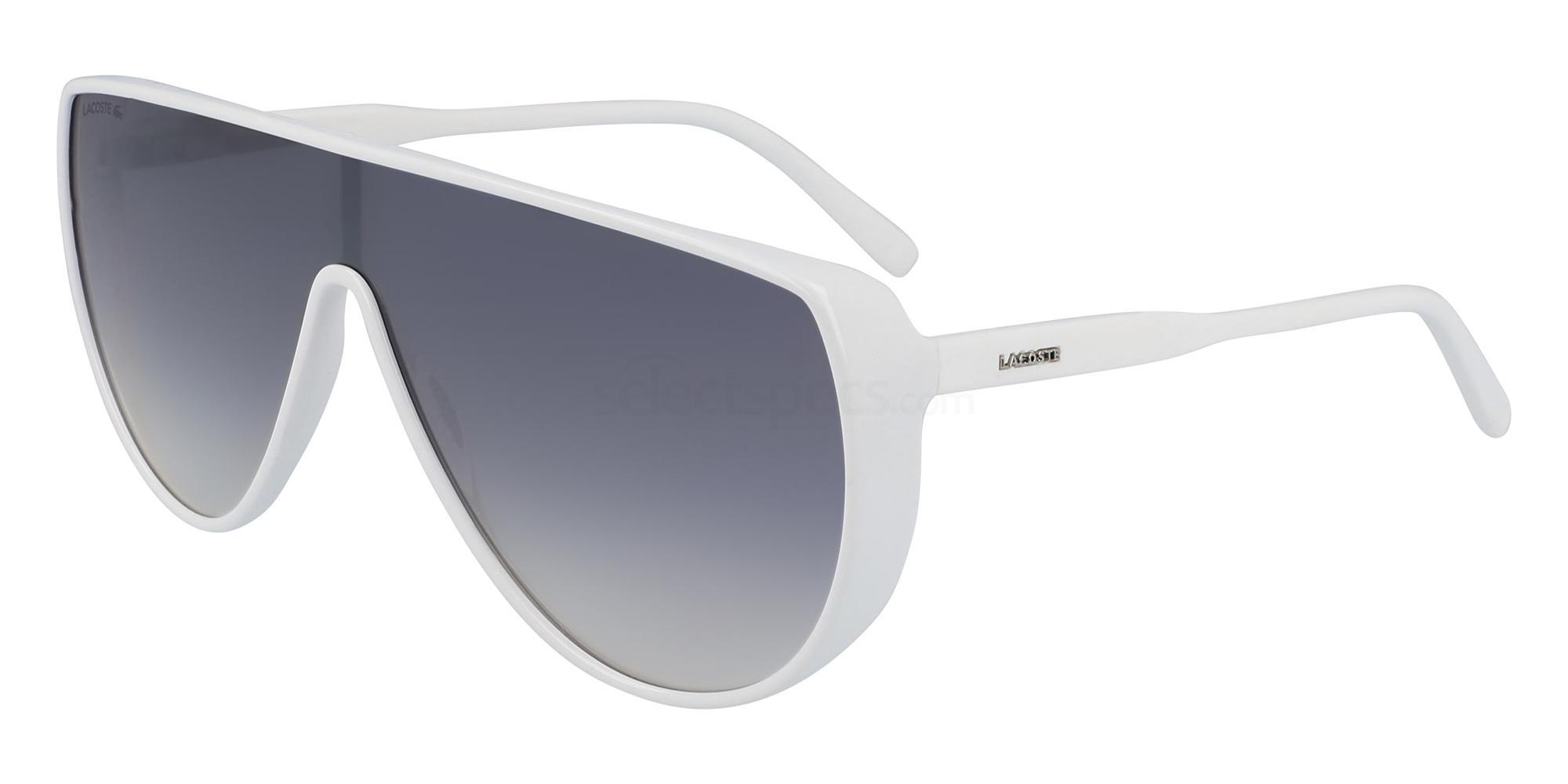 105 L911S Sunglasses, Lacoste