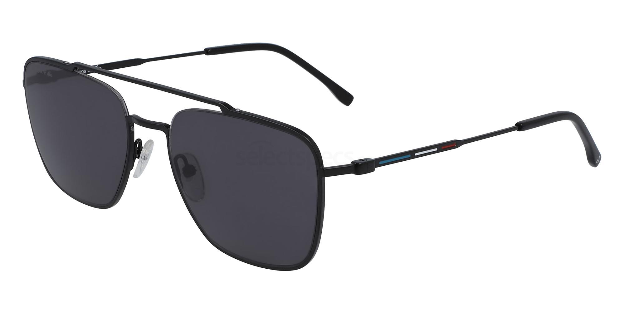 001 L105SND Sunglasses, Lacoste