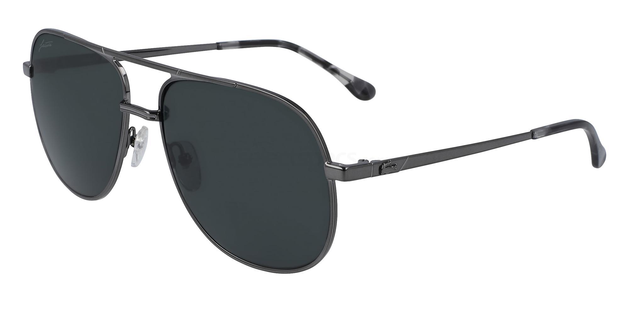 024 L222SG Sunglasses, Lacoste