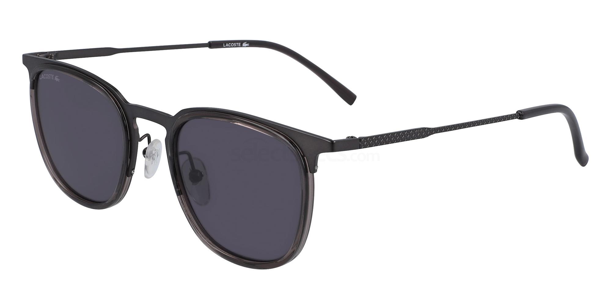 024 L225S Sunglasses, Lacoste
