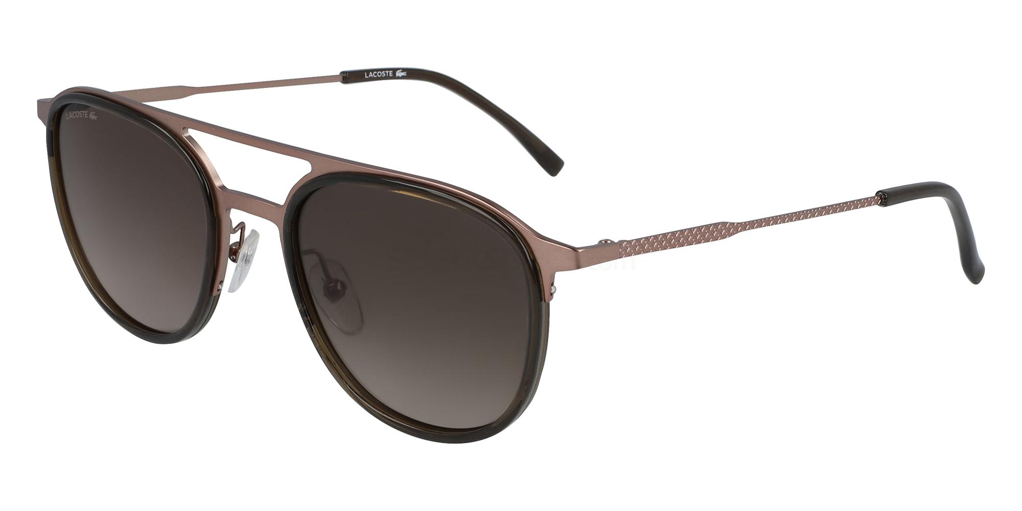 705 L226S Sunglasses, Lacoste