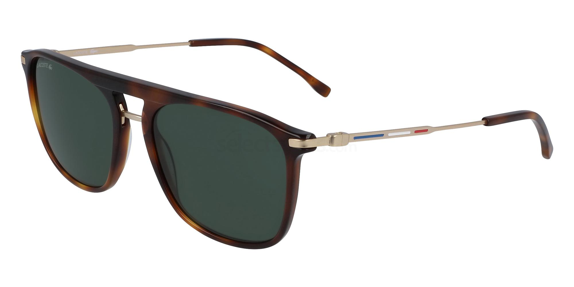 214 L606SND Sunglasses, Lacoste