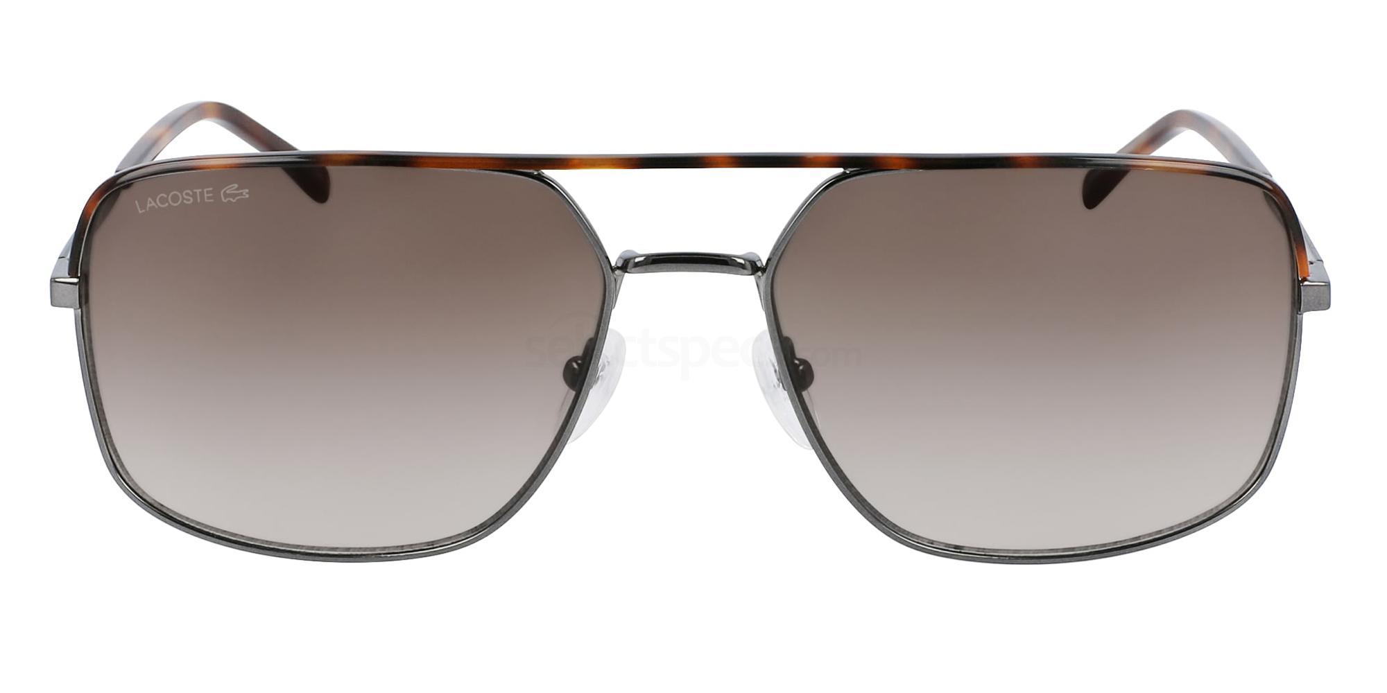 024 L227S Sunglasses, Lacoste