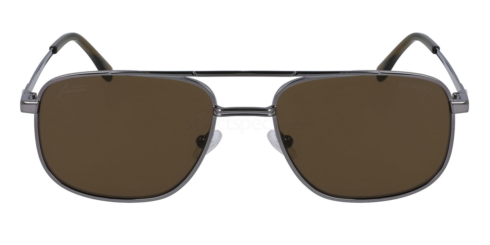 038 L231SP Sunglasses, Lacoste