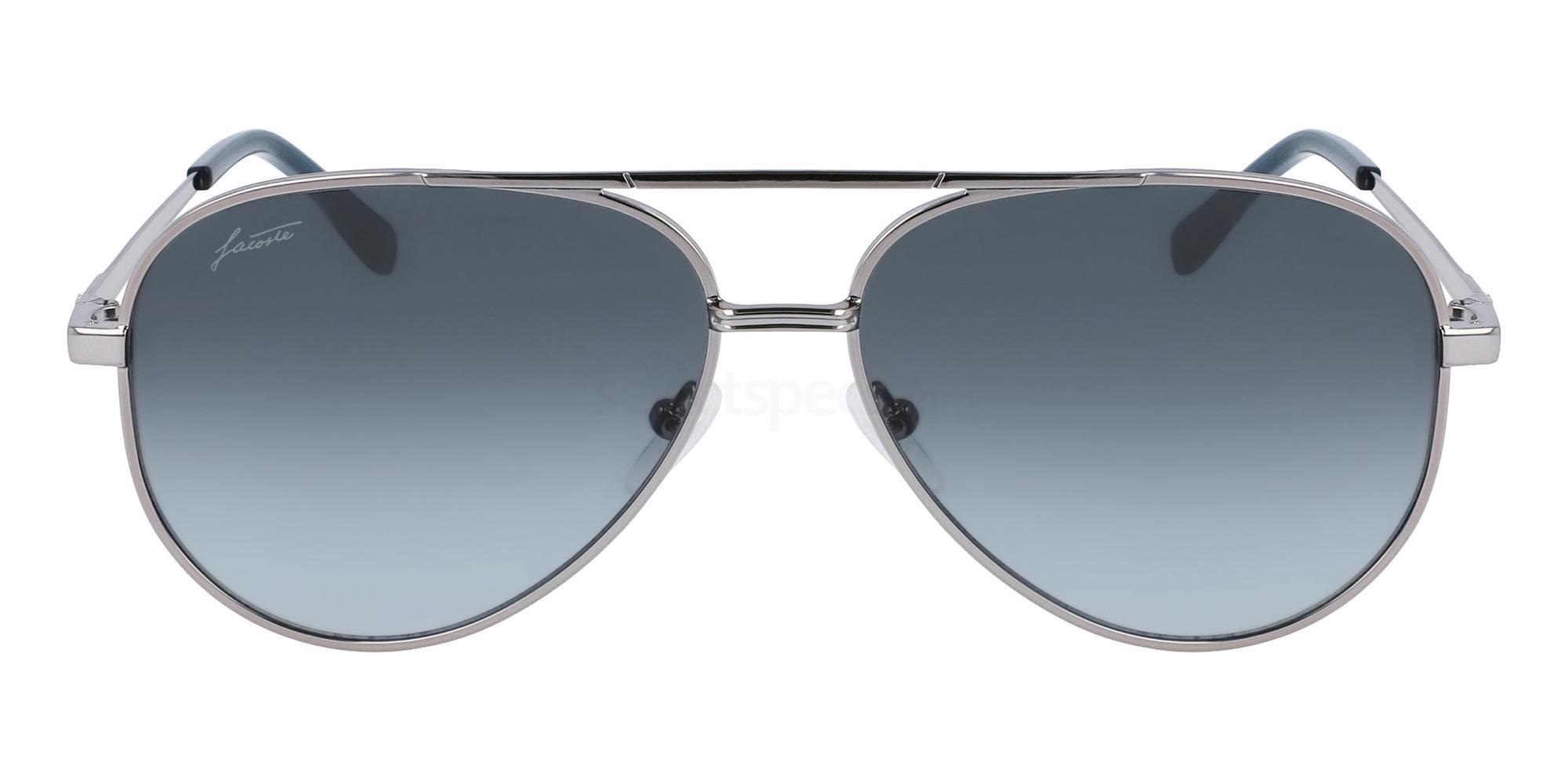 038 L233S Sunglasses, Lacoste