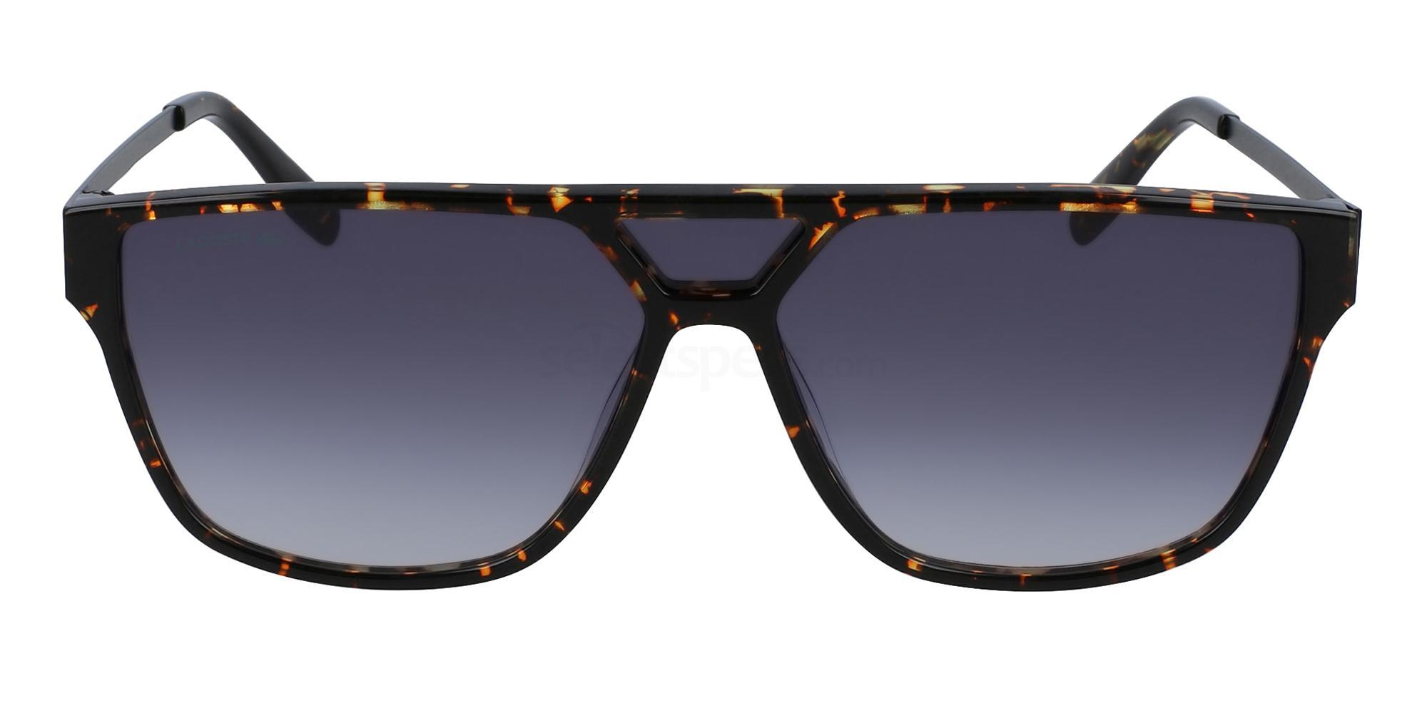 214 L936S Sunglasses, Lacoste