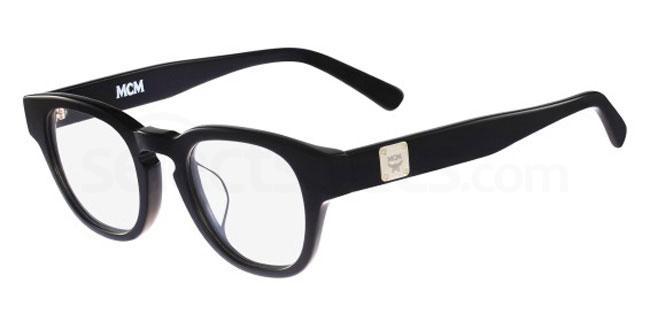 001 MCM2607A Glasses, MCM