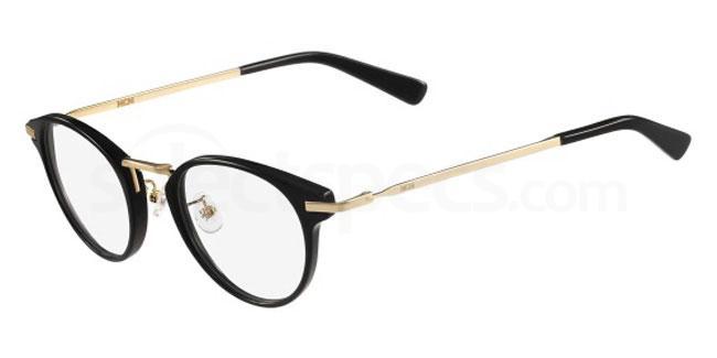 001 MCM2610A Glasses, MCM
