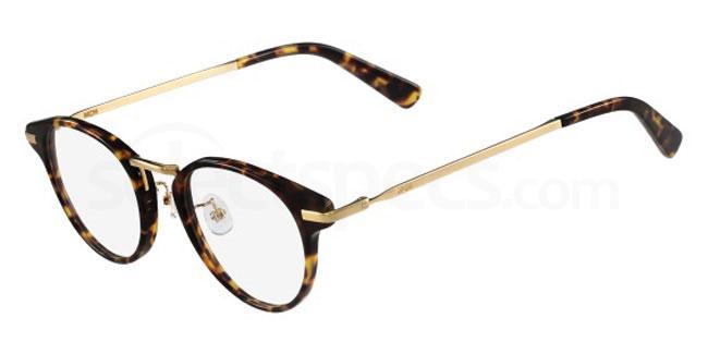 212 MCM2610A Glasses, MCM