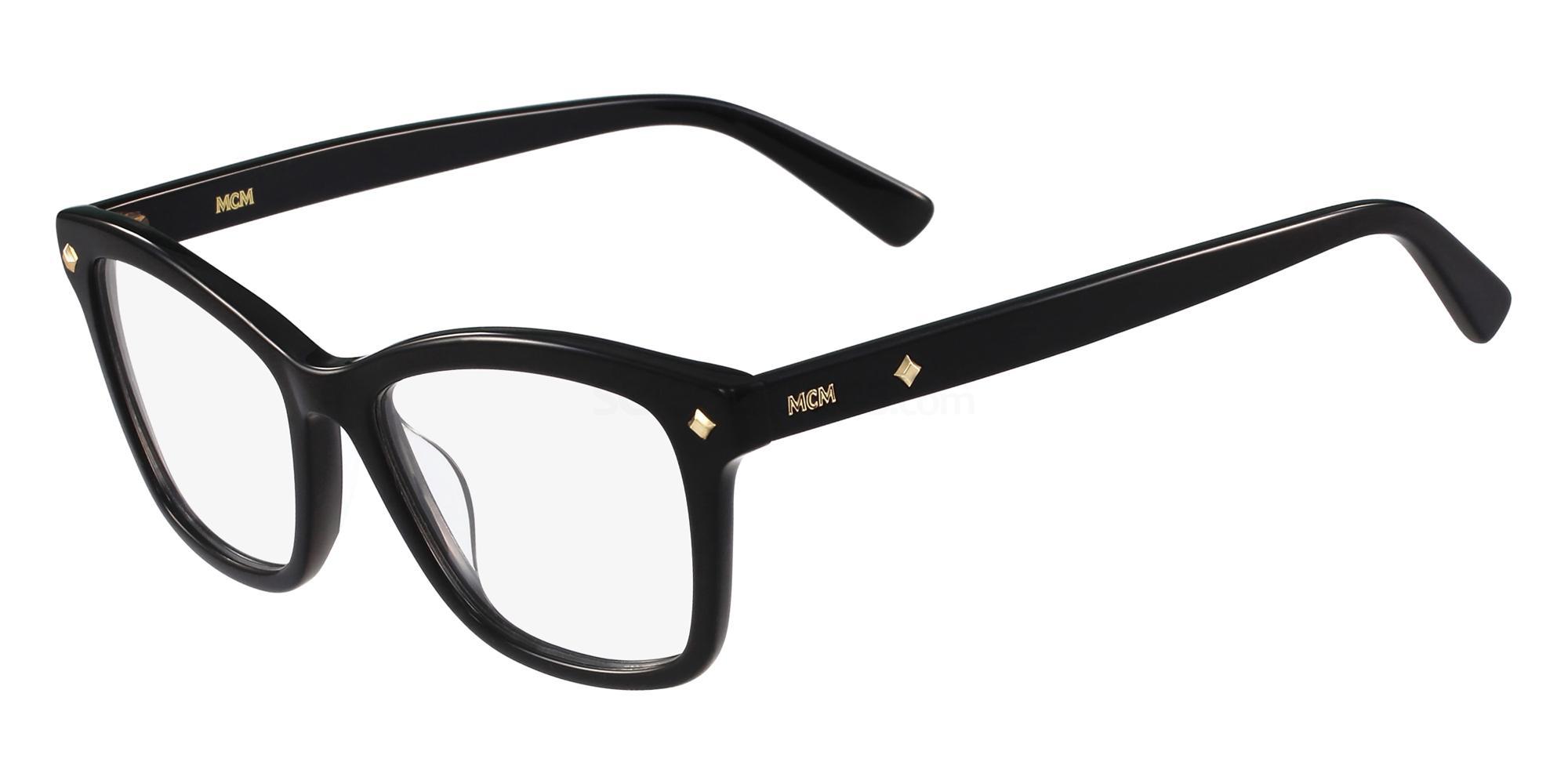 001 MCM2614 Glasses, MCM