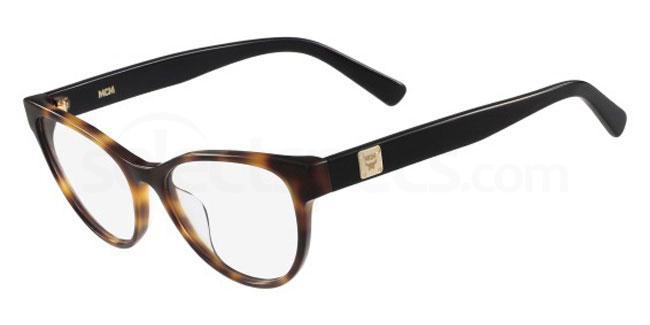 229 MCM2615 Glasses, MCM