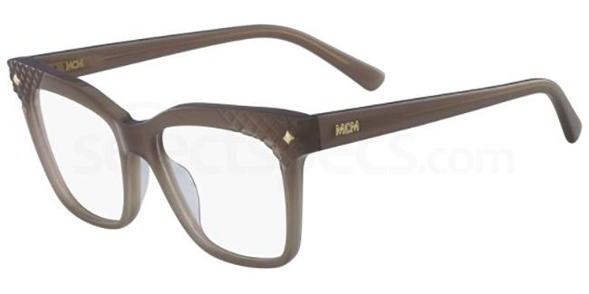 902 MCM2644 Glasses, MCM