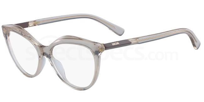 290 MCM2645 Glasses, MCM