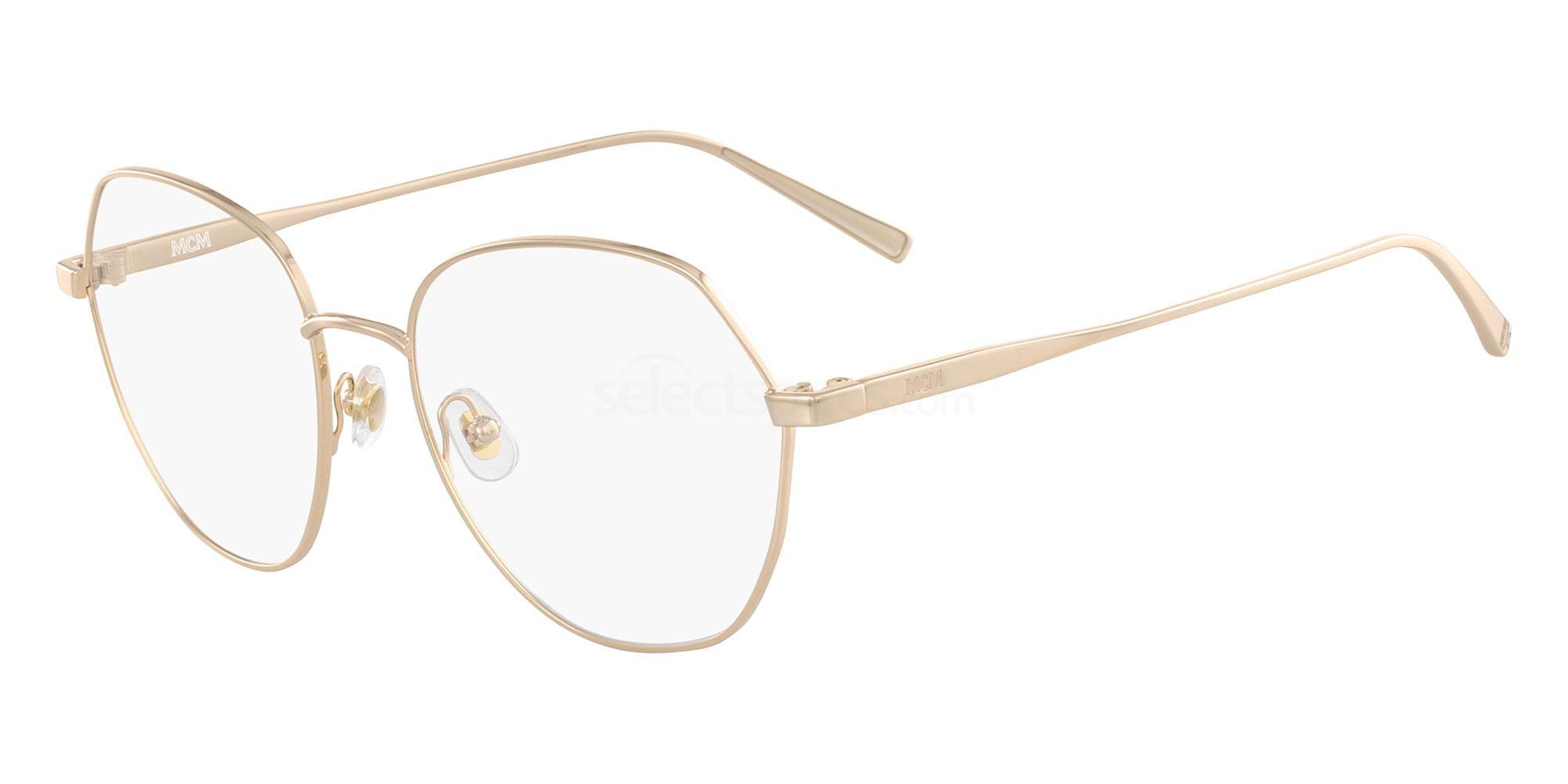 717 MCM2114 Glasses, MCM