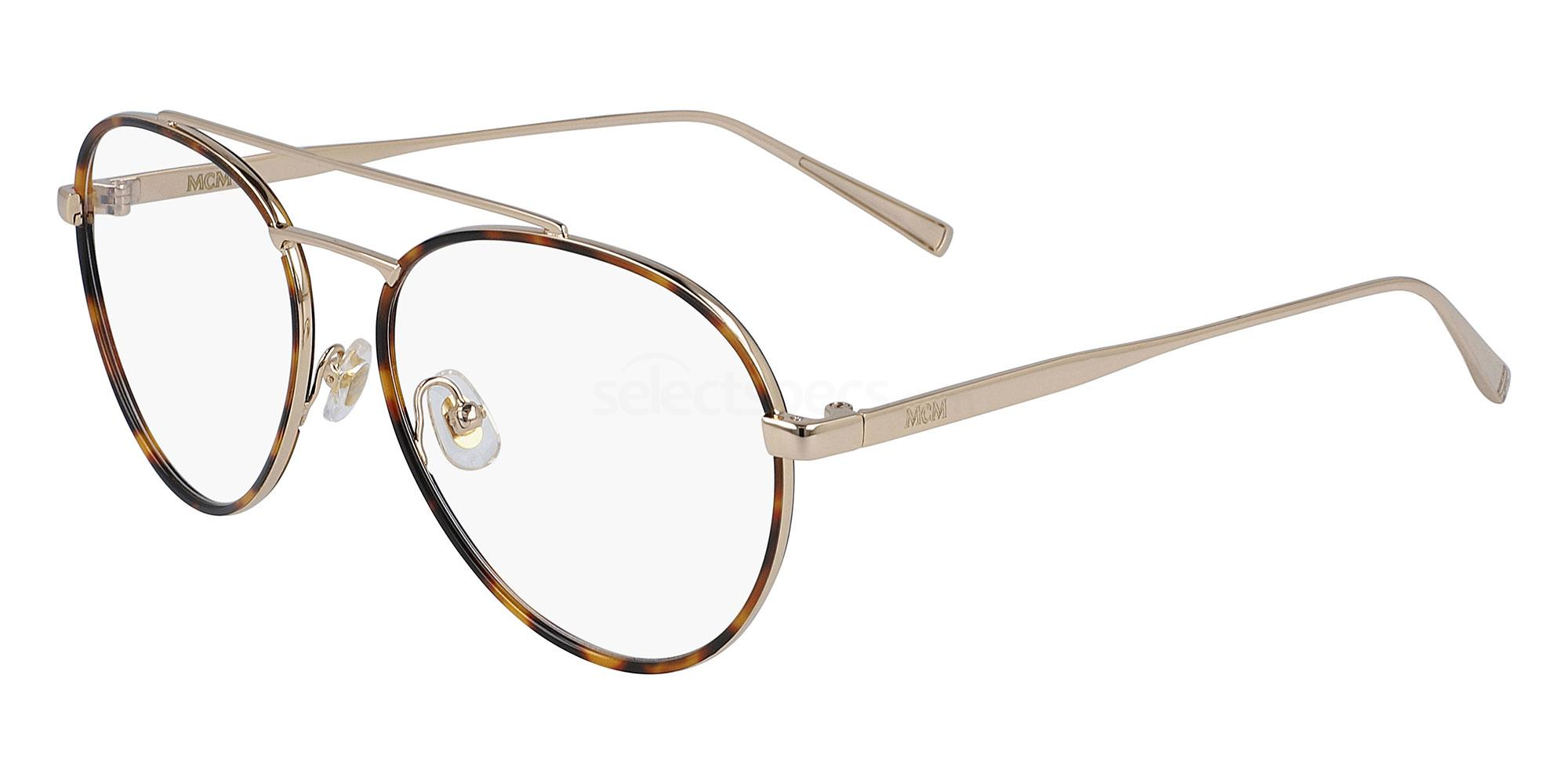 723 MCM2121 Glasses, MCM