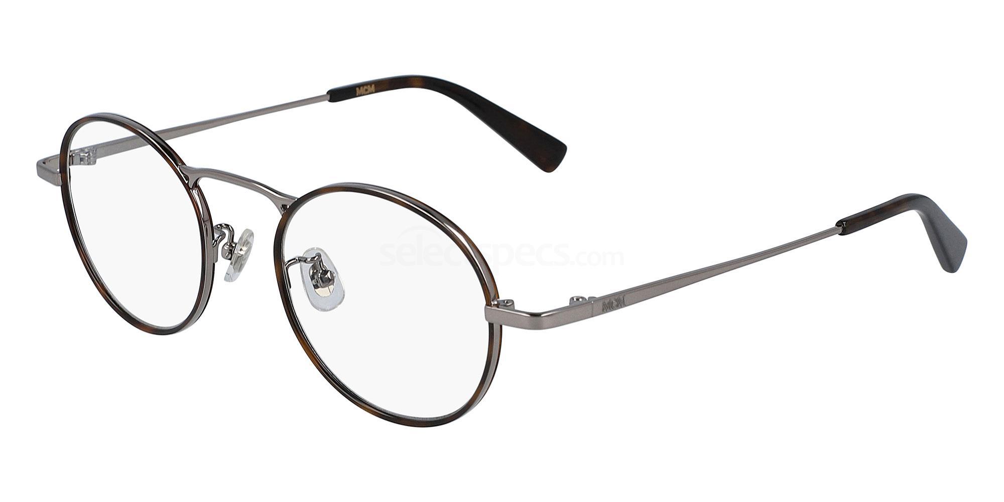214 MCM2125A Glasses, MCM