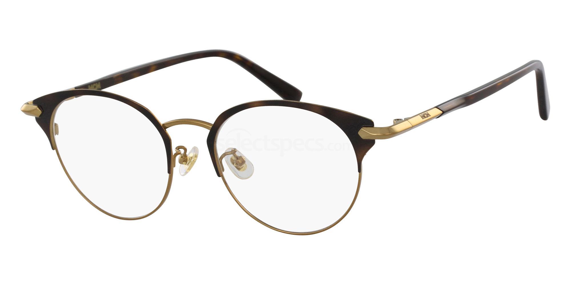 724 MCM2126A Glasses, MCM