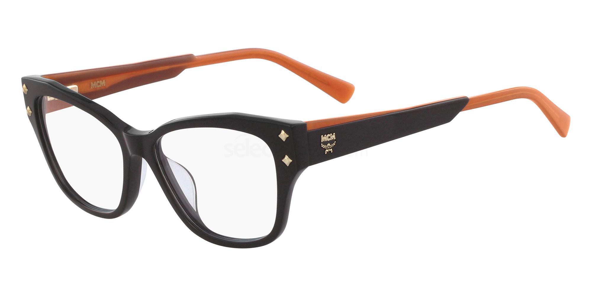 001 MCM2662 Glasses, MCM