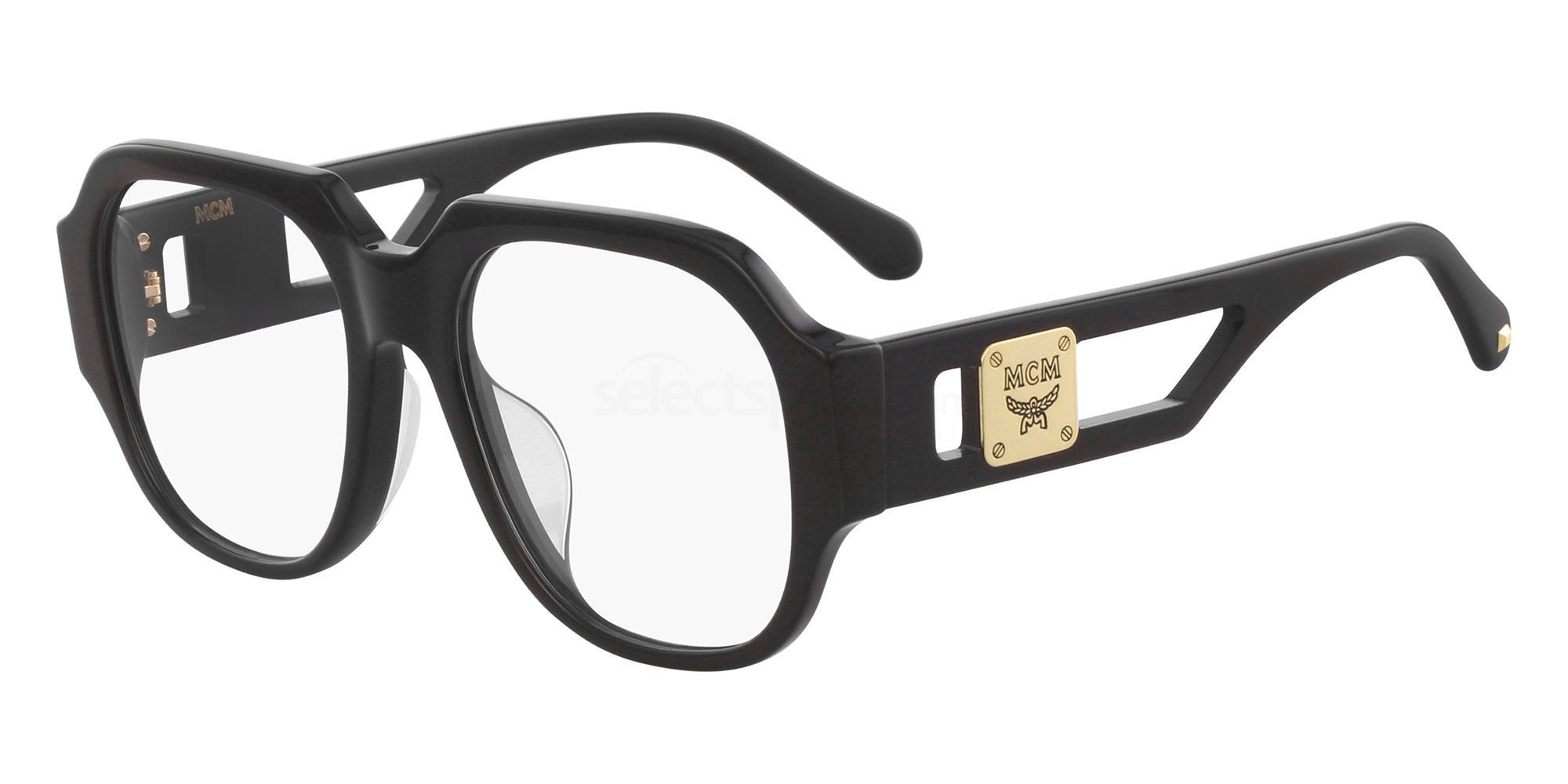 001 MCM2663A Glasses, MCM