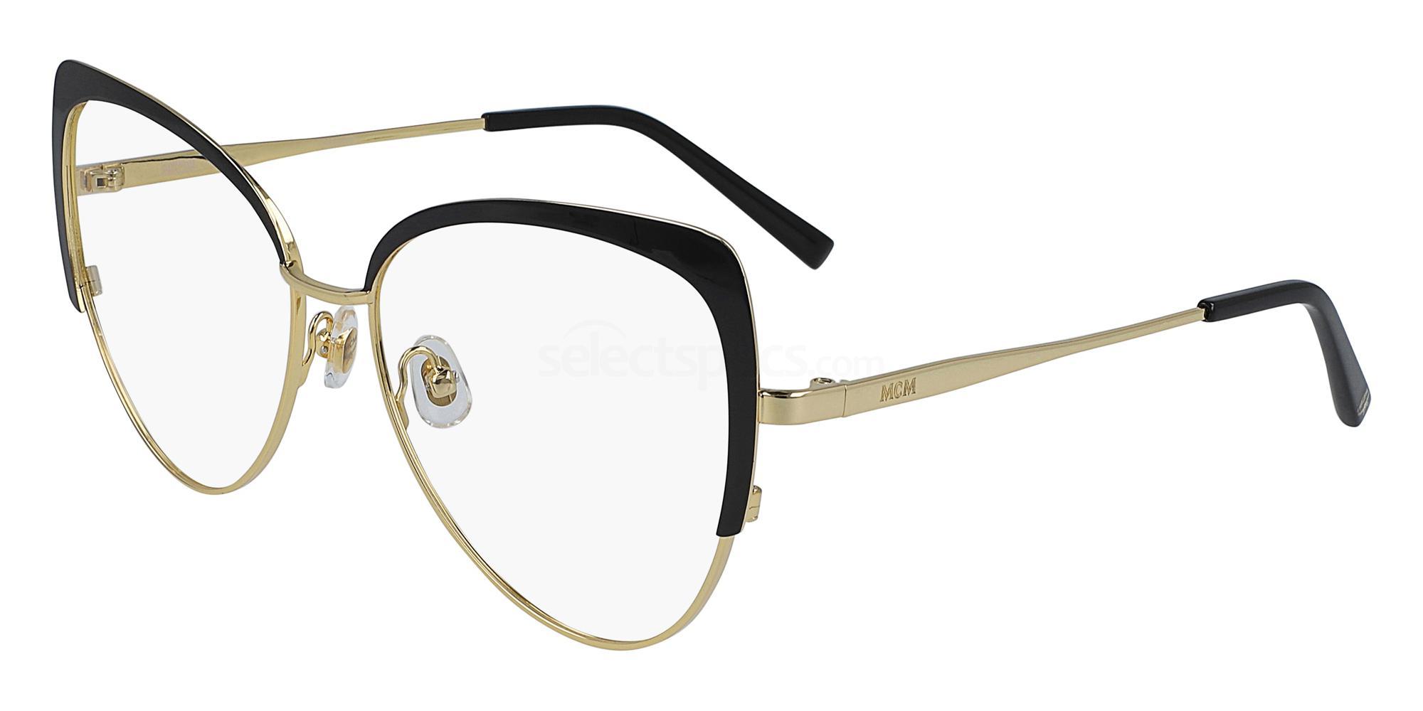 733 MCM2128 Glasses, MCM