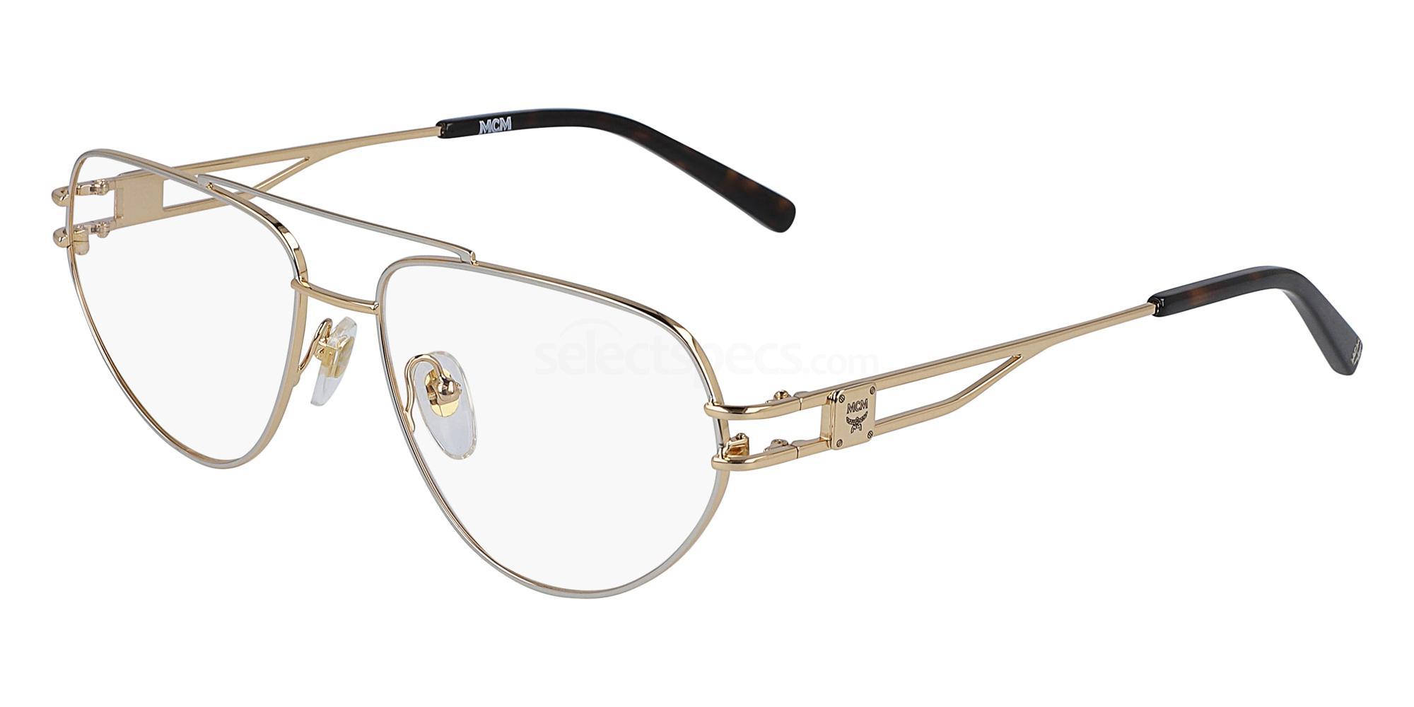 715 MCM2129 Glasses, MCM