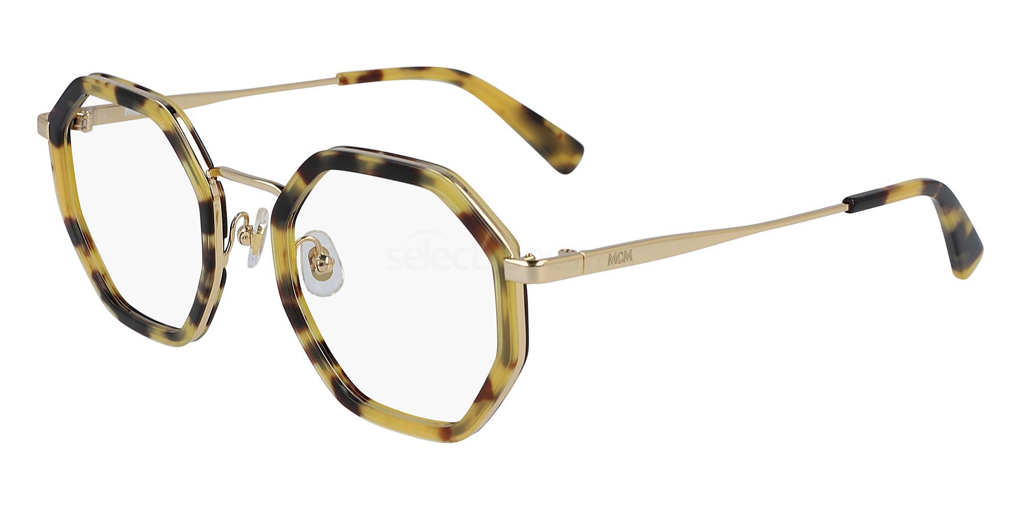 212 MCM2696 Glasses, MCM