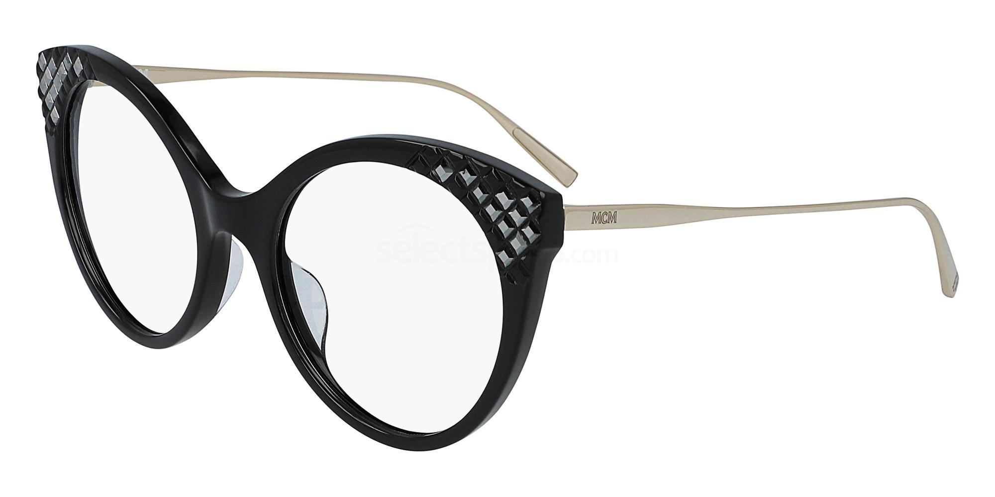 001 MCM2698R Glasses, MCM