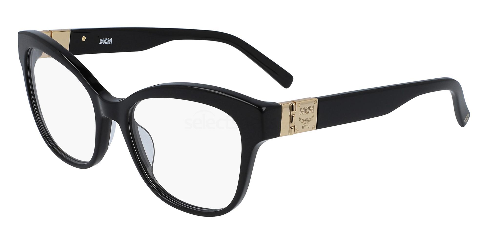 001 MCM2699 Glasses, MCM