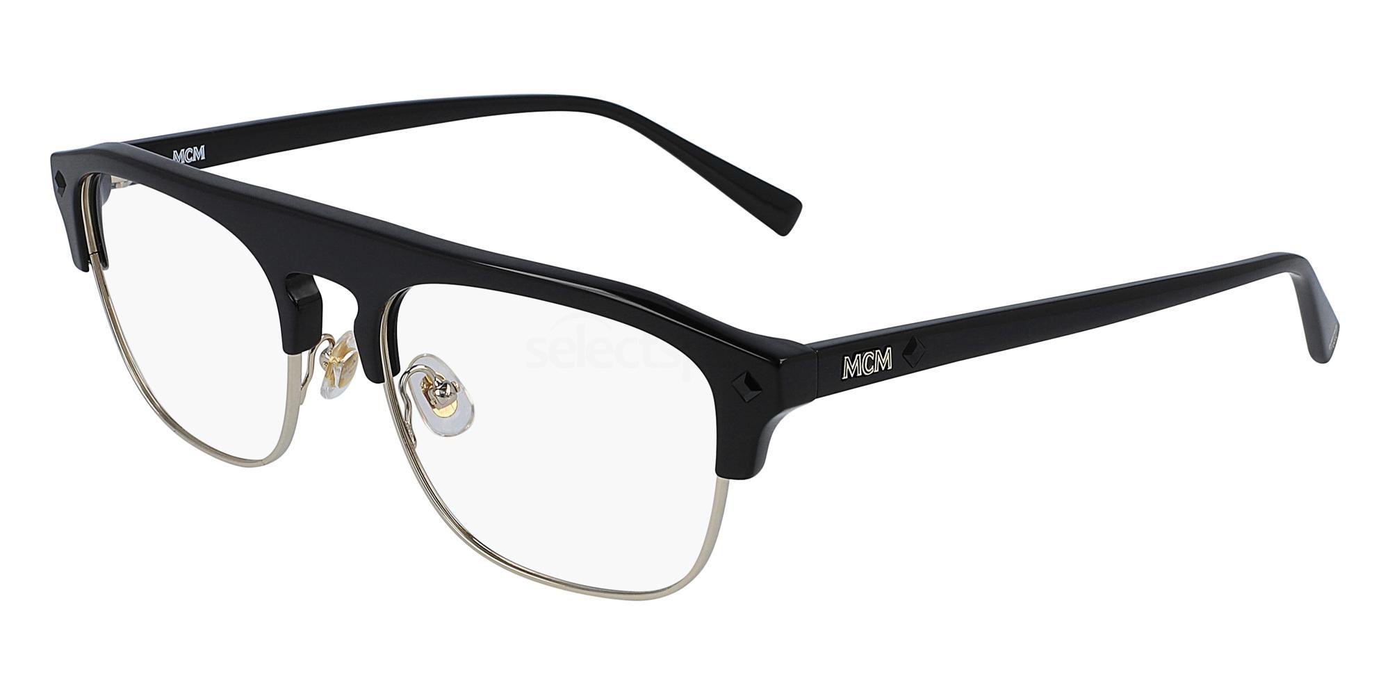001 MCM2700 Glasses, MCM