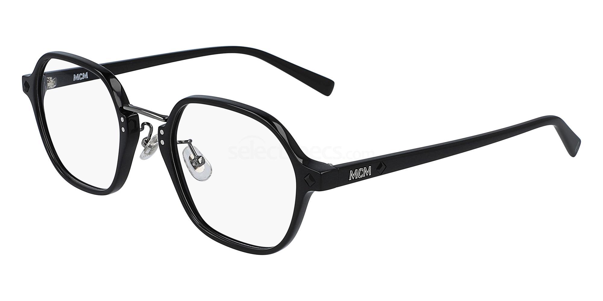 001 MCM2702A Glasses, MCM