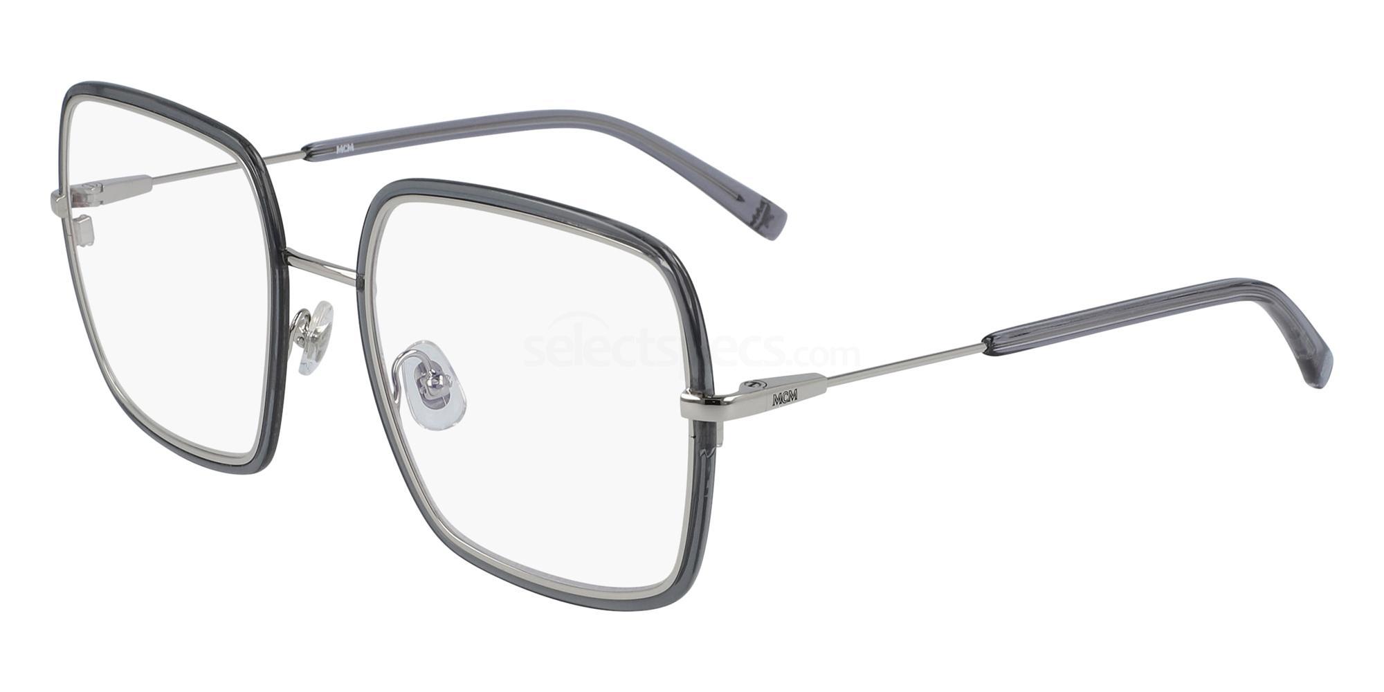 040 MCM2133 Glasses, MCM