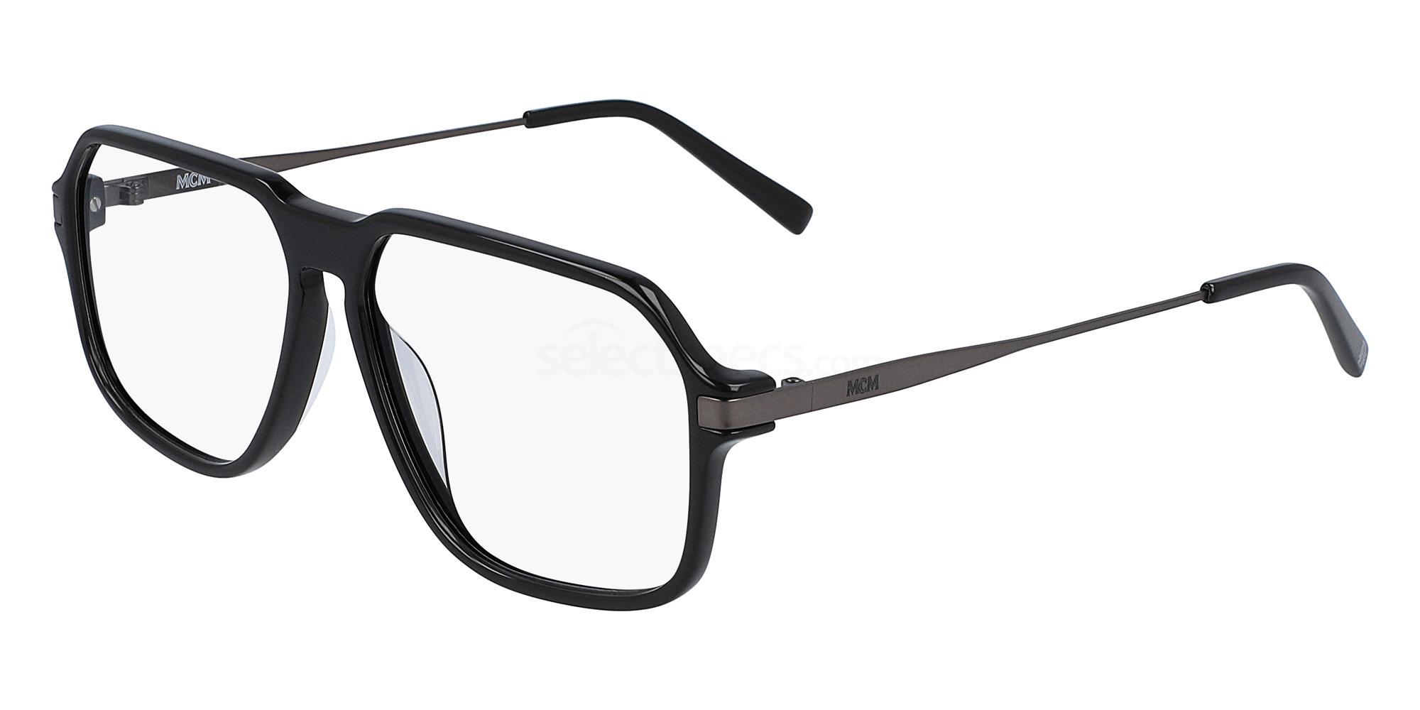 001 MCM2706 Glasses, MCM